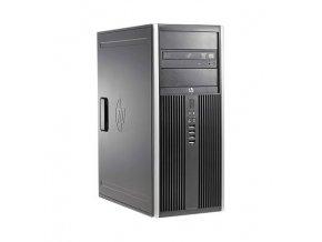 HP Compaq 8200 Elite Mini Tower