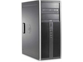 HP Compaq Elite 8300 MT 2