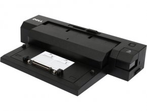 Dell replikátor portu Advanced E-Port II, USB 3.0 pro řadu Latitude E (PR02X)  Bez napájecího adaptéru