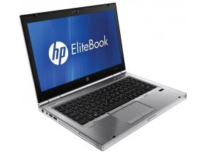 Hp Elitebook 8460p 2