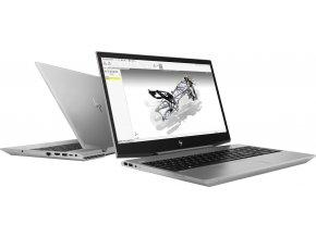 Hp ZBook 15v G5 1