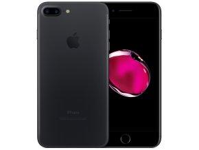 Apple iPhone 7 Plus Black 1