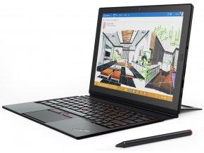Lenovo Thinkpad X1 Tablet 2