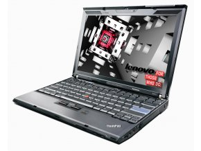Lenovo ThinkPad X201 2