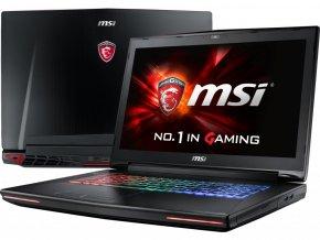 MSI GT72S Dominator Pro G 6QE 054NE (2)