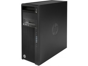 HP Compaq Z440 1