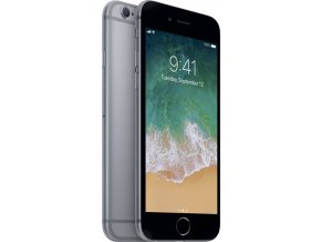 Apple iPhone 6s 32GB Space Gray 2