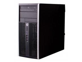 HP Compaq Elite 8300 MT 1