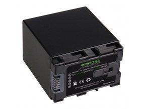 Aku JVC BN-VG107 4450mAh Li-Ion Premium