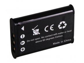 Aku Sony AZ1 HDR-AZ1 600mAh Li-Ion Premium