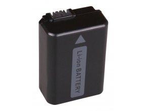 Aku Sony NP-FW50 1030mAh Li-Ion PREMIUM