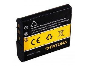 Aku Sony NP-BG1 960mAh Li-ion Li-Ion