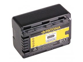 Aku Panasonic VBK180 1790mAh Li-Ion
