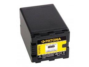 Aku Panasonic VW-VBN390 3300mAh Li-Ion