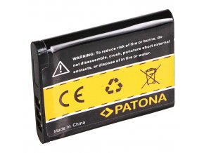 Aku Pentax D Li88 700mAh Li-Ion