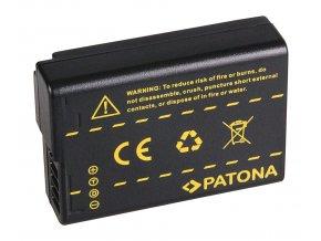 Aku Panasonic BLD10 950mAh Li-Ion
