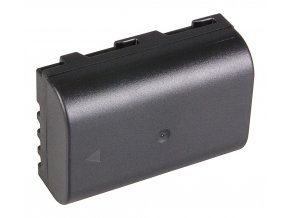 Aku Panasonic DMW-BLF19 2000mAh Li-Ion Premium
