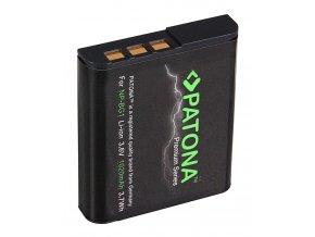 Aku Sony NP-BG1 1020mAh Li-Ion Premium