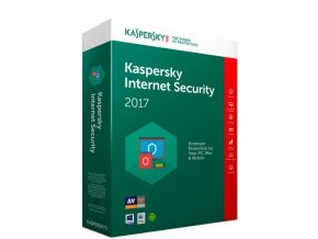 Kaspersky Internet Security 1