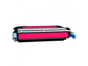 Renovovaný laserový toner kompatibilní s: CANON CRG-718 / HP CC533A Magenta (2800 str.)
