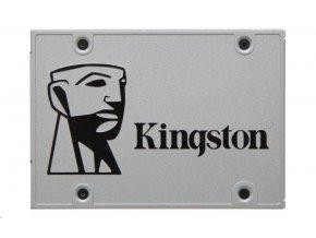 120GB SSD Kingston UV400 - výměna za stávající disk