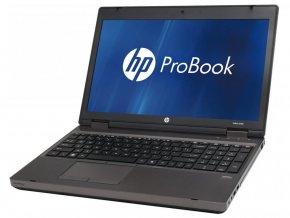 HP ProBook 6560b 1