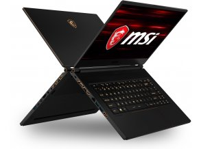 MSI GS65 Stealth Thin 8RF 2