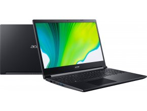 Acer Aspire 7 A715 75G 71X3 1