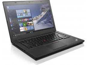Lenovo ThinkPad T460 2