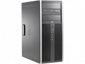 HP Compaq 8200 Elite Tower