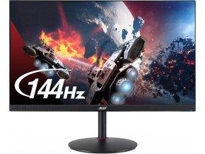 Acer XV272 Pbmiiprzx 1