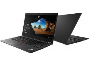 Lenovo ThinkPad T480s 1