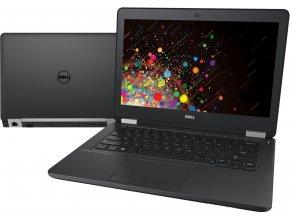 Dell Latitude E5270 1