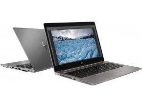 Hp ZBook 14u G6 (2)
