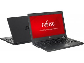 Fujitsu LifeBook U727 1
