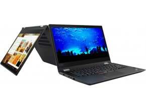 Lenovo ThinkPad X380 Yoga 13
