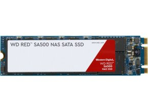 SSD 2TB WD RED