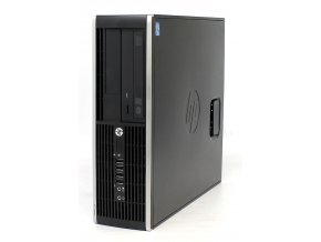HP Compaq Pro 6300 SFF 2