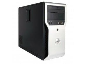Dell Precision T1500 (2)