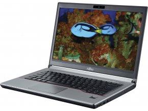 Fujitsu LifeBook E734 1
