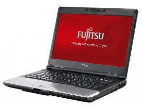 Fujitsu LifeBook S752 1