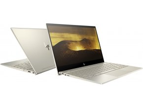 Hp Envy 13 ah Gold 1