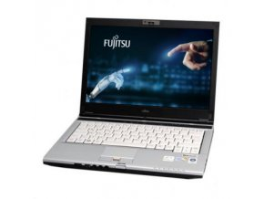Fujitsu LifeBook S752 7