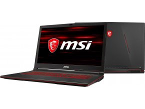 MSI GL73 8SE 064BE 1