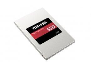 TOSHIBA SSD A100 240GB 1