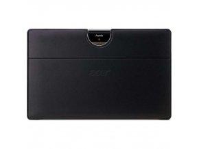 Acer A3 A50 Portfolio Case CHercoal černý 2