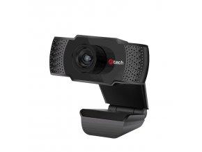 Webkamera C Tech CAM 07HD s mikrofonem 2