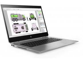 Hp ZBook 15 Studio x360 G5 3