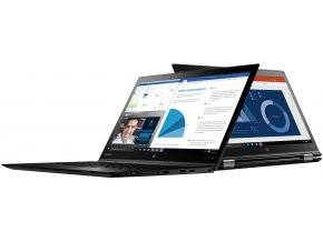 Lenovo ThinkPad X1 Yoga 1