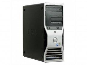 Dell Precision T5500 1